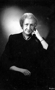 Ruth Wendell Washburn