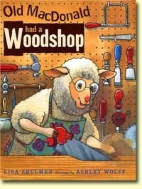 Had a Woodshop